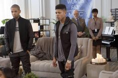 Are You Ready For The Next #Empire