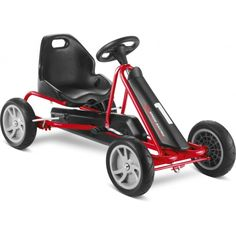 PUKY Skelter Go - Cart F 20