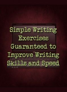 How to Improve Handwriting: Writing Practice Exercises for Adults Handwriting Books, Improve Your Handwriting, Improve Handwriting, Handwriting Analysis, Writing Lines, Easy Writing, Writing Help, Writing Poetry, Kids Writing