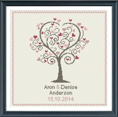 Home Sweet Home - Modern Cross Stitch Pattern PDF - Instant Download ...