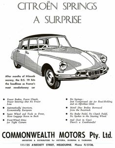 1000 Images About Automobile Ads Literature And