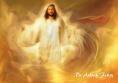 LIFE LESSON FOR TODAY: BELIEVE IT! JESUS WILL RETURN! JESUS WILL RETURN WITH HIS HOLY ANGELS!