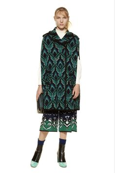 M Missoni New York - Collections Fall Winter 2016-17 - Shows - Vogue.it
