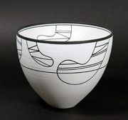 Bowl with Socks Nicholas Homoky