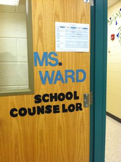 New School Counselor | the journey though my first year of school counseling