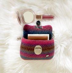 Stylische Hüfttasche Accessoires für die Kleidung von meiTaschi
