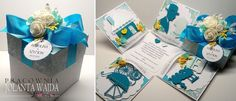 Pracownia - Jolanta Wajda Exploding Boxes, Gift Wrapping, Gifts, Paper Wrapping, Presents, Wrapping Gifts, Favors, Gift Packaging, Present Wrapping