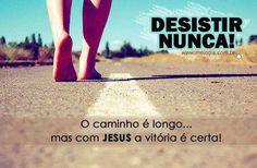 Desistir nunca, caminhada - http://www.facebook.com/photo.php?fbid=606925175986271=a.499672453378211.118972.499671630044960=1_count=1 - 603679_606925175986271_1099009469_n.jpg (500×327)