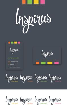 Design a fresh creative logo for Inspirus Learning! by jimdesigns