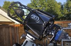Telescope, Science, Outdoor Decor, Google Search, Tech, Tools, Astronomy, Technology