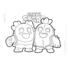Brawl Stars Tapety/Wallpapers - Color for fun Star Coloring Pages, Coloring Books, Blow Stars, Fun Crafts, Crafts For Kids, Profile Wallpaper, Star Art, Game Design, Monster High