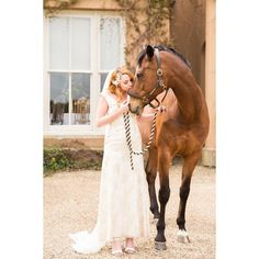 Red haired bride with her horse at a wedding at Nurstead Court an exclusive use Kent wedding venue. I love it when couples include pets at weddings whether it is a beautiful bay horse like this one, or a dog, cat, rabbit, chinchilla...! If you're planning a wedding with pets then I'd love to speak to you about being your wedding photographer Cat Wedding, Quirky Wedding, Relaxed Wedding, Wedding Wishes, London Photography, Wedding Photography, Plan Your Wedding, Wedding Planning, Wedding Venues