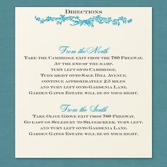 Natures Spirit Map Card weddingneeds.carlsoncraft.com