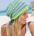 My Mountain Malibu Damenmütze