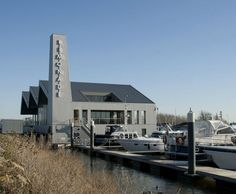 013-pr-restaurant De Limonadefabriek- Streefkerk-europe-NL + Architectenbureau Roos en Ros