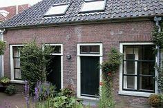 Papenhofje Deventer, 2 slk
