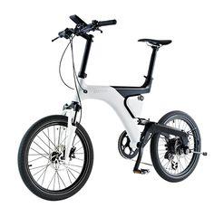 BESV PS1(ベスビー・ピーエスワン) | 電動アシスト自転車の専門店モトベロ