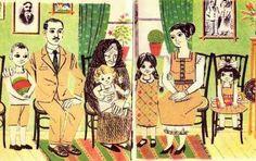 Ελληνική οικογένεια: όταν η ανάγκη βαφτίζεται αγάπη | LiFESTYLE247.GR