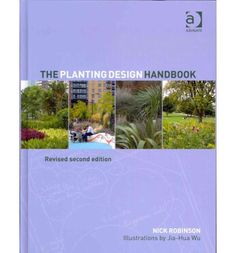 awesome The Planting Design Handbook