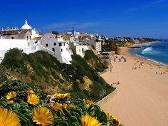 Albufeira, Portugal    Maybe a new destination - who is in?
