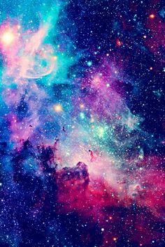 Galaxies !