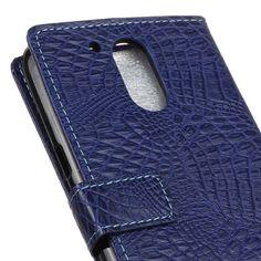 Capa Motorola Moto G4 / Moto G4 Plus - azul