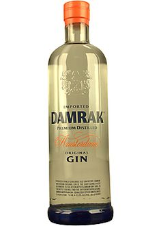 Damrak Gin - supposedly a high quality gin without as intense of a juniper flavor.  This might replace tanqueray as my mixing gin.  $19 totalwine