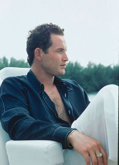 Cole Hauser in 2 fast 2 furious [2003]