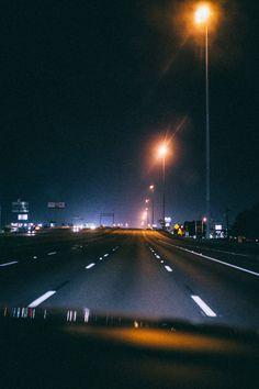 avenuesofinspiration: Late night cruise | Contr∆st | AOI