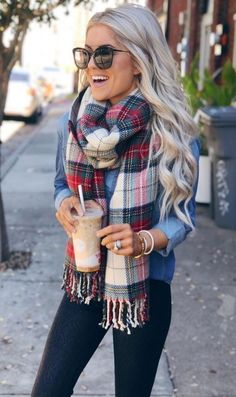 37 Winter Fashion Outfits for Women - Casual Winter Outfits Winter Outfits For Teen Girls, Casual Winter Outfits, Winter Fashion Outfits, Casual Fall Outfits, Autumn Winter Fashion, Fall Fashion, Style Fashion, Winter Fashion Styles, Fashion 2016