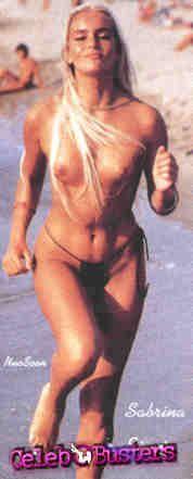 Laura Siani Nude 56
