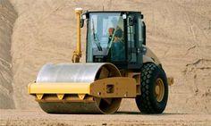 Construction Compaction Equipment