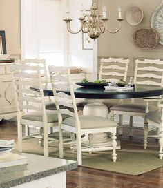 Paula Deen Home 7 Piece Dining Set | Dillards.com