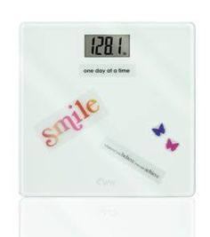 Weight Watchers Scale....Review & Give Away!