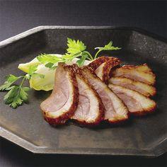 特選鴨肉和風ロースト