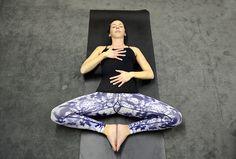 5 Yoga Poses to Help You Sleep Better