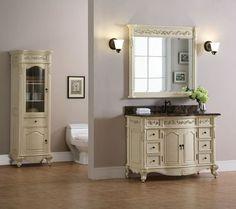 Bathroom Vanities And Sink Consoles - page 61