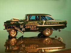 'AWB '55 Chevy