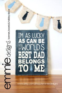 Hey, I found this really awesome Etsy listing at https://www.etsy.com/listing/185770379/fathers-day-stenciled-sign
