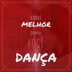 Marca: Estúdio Sabor & Dança (+300 Likes)