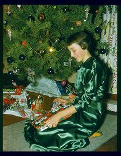 a kodachrome christmas | ... by troy bradberry on #2 kodachrome & vintage color- christmas | P