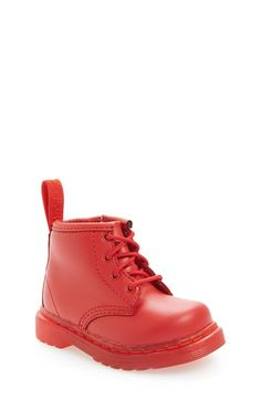 Dr. Martens 'Brooklee' Boot (Baby & Walker) available at #Nordstrom