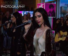The Veronica's / Orlando 2015