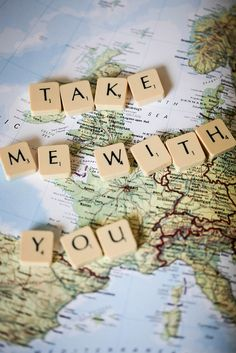 Take me with you..... by Nina Matthews Photography, via Flickr