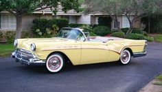 1957 Buick Century Convertible...Re-pin brought to you by agents of #carinsurance at #houseofinsurance in Eugene, Oregon