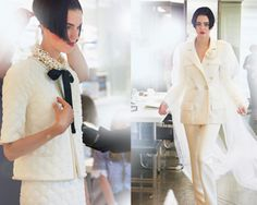 Chanel FW 2015/16 Haute Couture