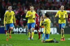 Sweden Vs Czech Republic – Match Preview of World Friendlies - http://www.tsmplug.com/football/53021/