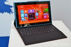 Nokia Tries a Phablet and a Windows Tablet - BESTMOBILENOW Mobile Phone news and reviews