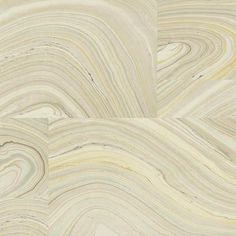 WALLPAPER TIP #3 MODERN NATURE: Candice Olson's ONYX wallpaper for York Wallcovering CZ2404 Color Citron & Gray #candiceolson