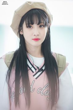 Image about kpop in Lovelyz by Merve Çiçek on We Heart It Kpop Girl Groups, Korean Girl Groups, Kpop Girls, Cute Korean Girl, South Korean Girls, Ulzzang, Jin Park, We Heart It, Lovelyz Jiae